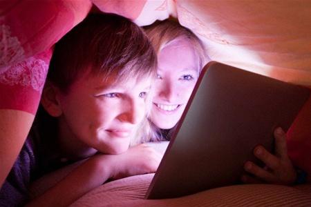 В Украине планшеты покупают охотнее ноутбуков