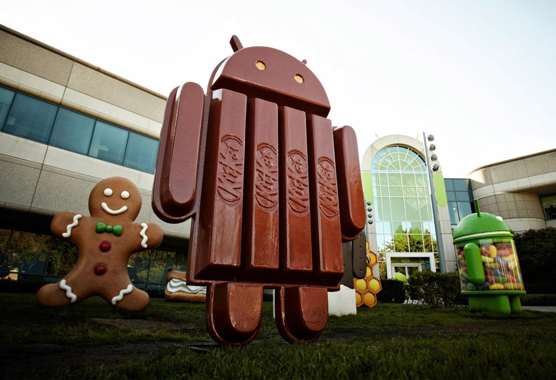 Удобный, функциональный и надежный – смотри ФОТО нового Android - ТЕХНО