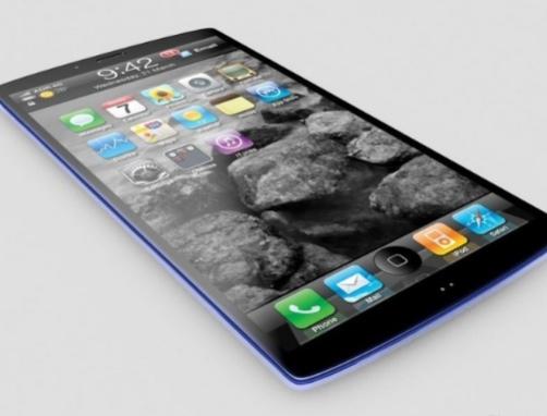 iPhone 6 получит 5-дюймовый экран с UHD разрешением