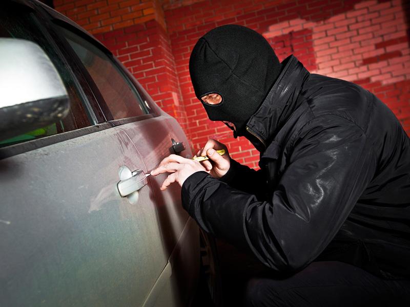 угон хищение кража грабеж может, никакой