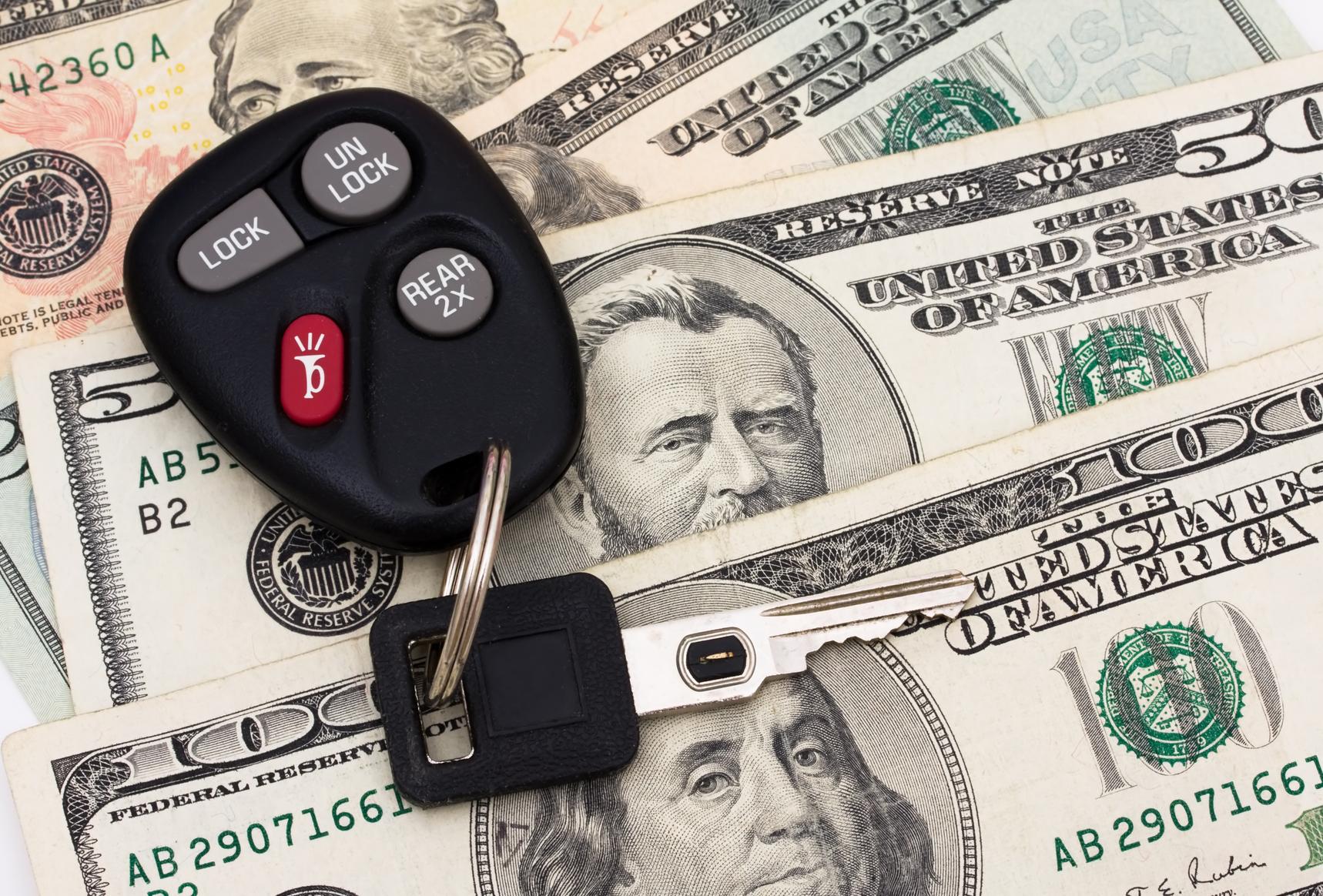 Как вернуть деньги за неисправный автомобиль с пробегом машина вплыла