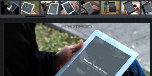 Делаем скриншот на iPad или iPhone