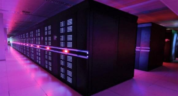 Самый мощный компьютер из ныне существующих - китайский Тяньхэ-2 (Млечный путь-2)