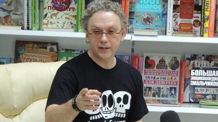 Купитман из Интернов — голос проекта Mr. Freeman
