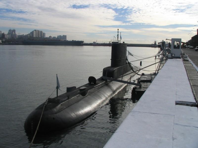 Субмарины типа 209 - еще одно доказательство безупречности немецкой военной техники