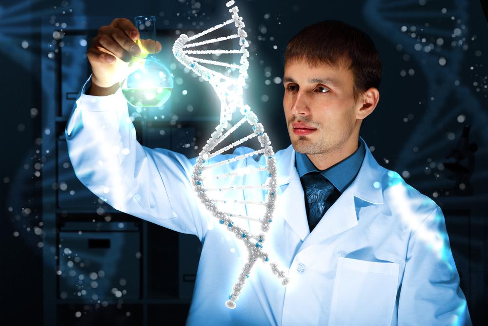 ДНК людей и животных хотят отправить в космос