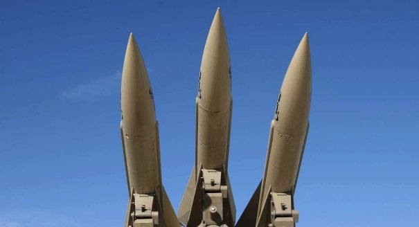 Поэтапная противоракетная оборона