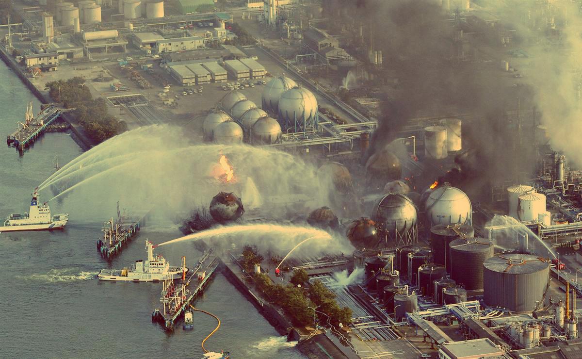 В результате катастрофы на Фукусиме погибло порядка 3300 человек