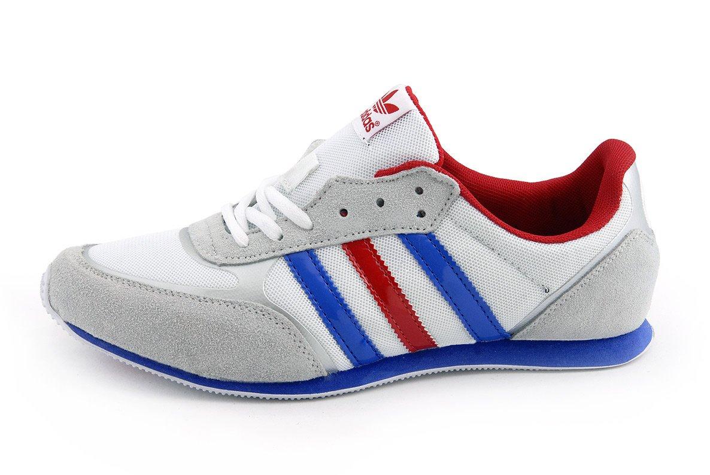 Кроссовки Adidas - обувь на любой вкус и цвет