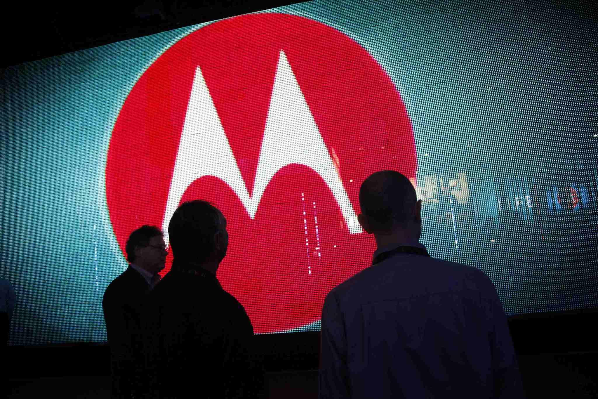 Активы Motorola остались у Google