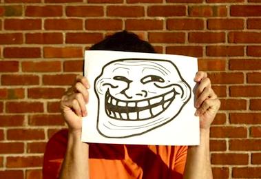 Интернет-тролли исчезнут из Сети