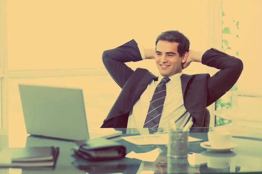 Хочешь стать счастливым человеком - найди любимую работу