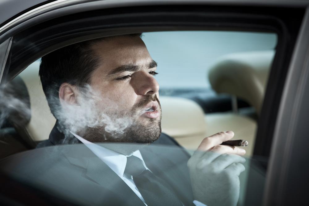 Курение может слегка подправить твой интеллект