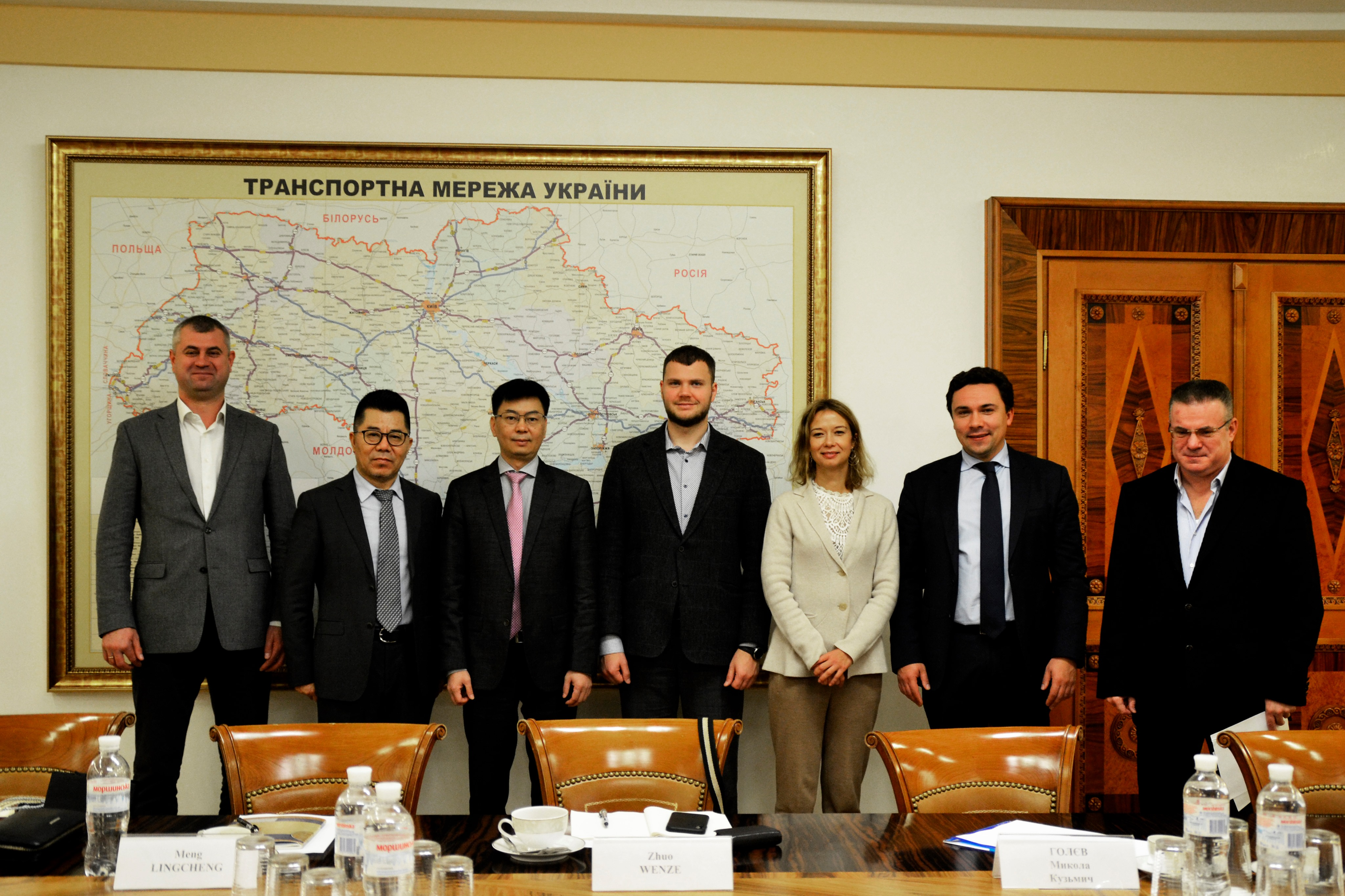 Договор о строительстве первого этапа новой Большой кольцевой дороги уже подписан