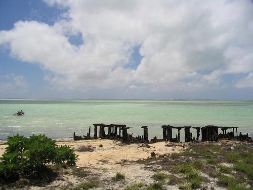 Острова Кирибати