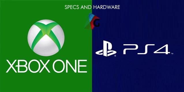 Xbox ONE или PlayStation 4 - кто быстрее?