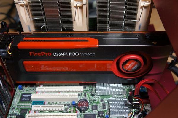 FirePro W8000