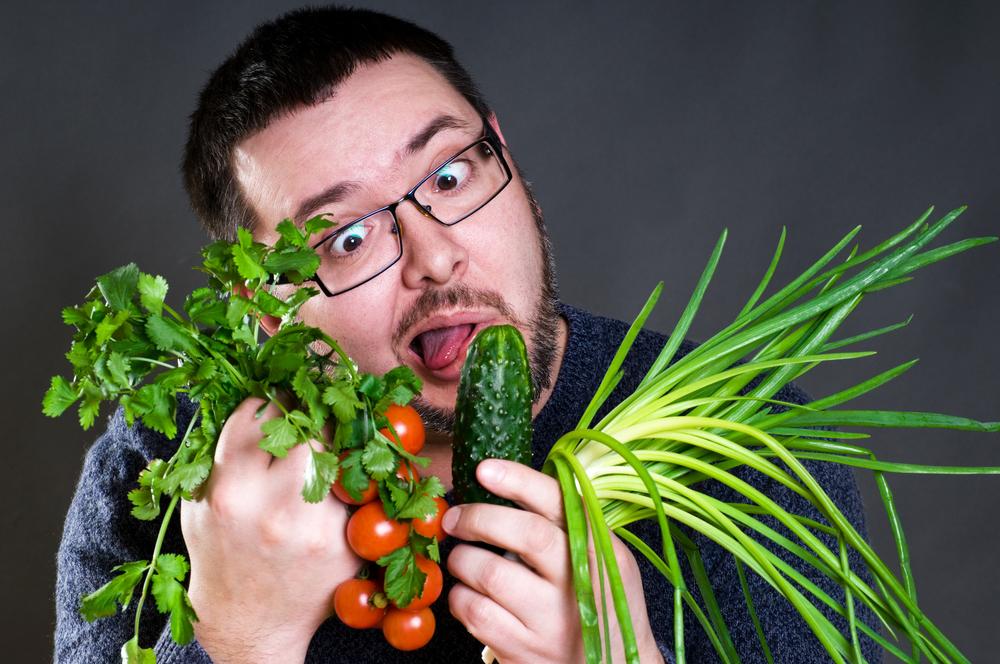 Как ни крути, а без овощей не разобраться