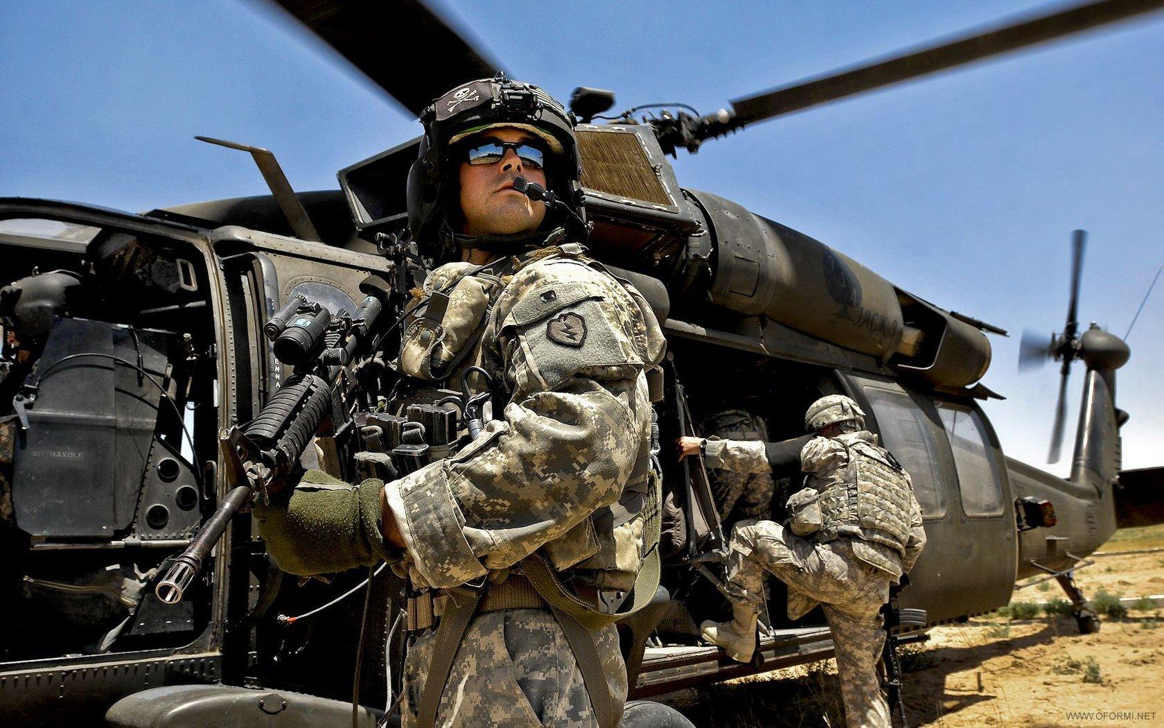 Как считаешь, какая страна может похвастаться самой сильной армией в мире?
