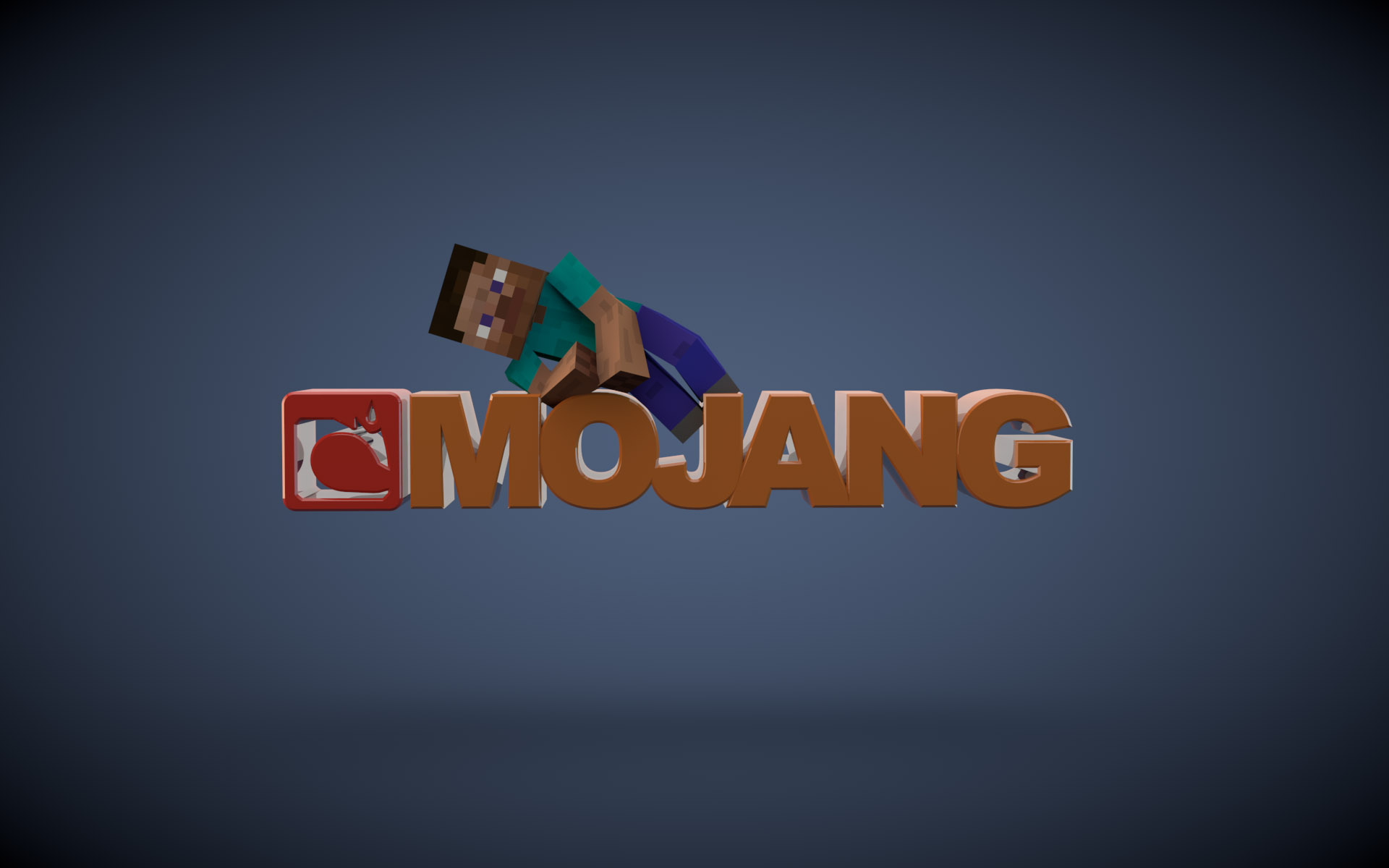 Успех к Mojang пришел после выхода игры Minecraft