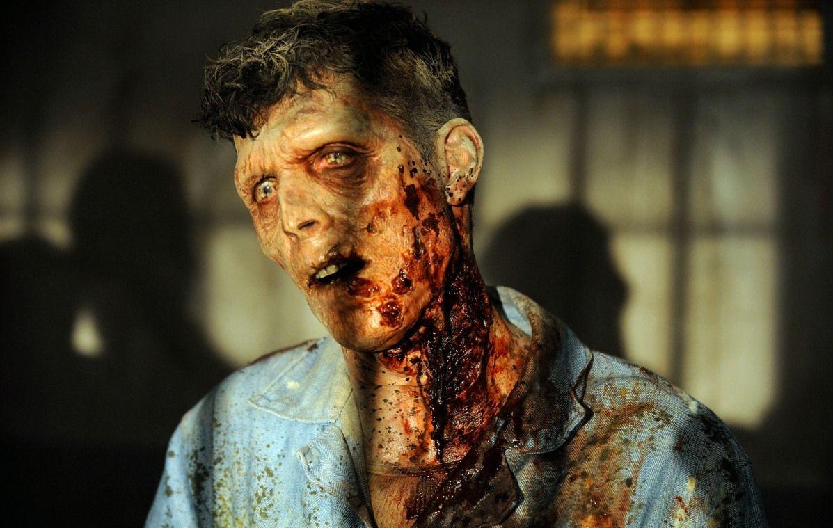 Американцы используют зомби как прикрытие