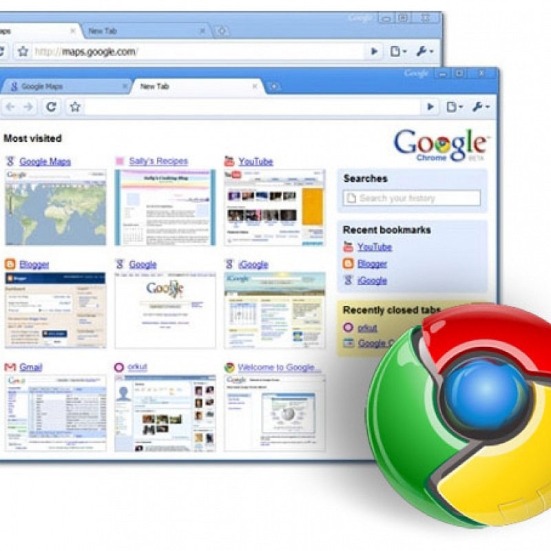 Google Chrome можно ускорить