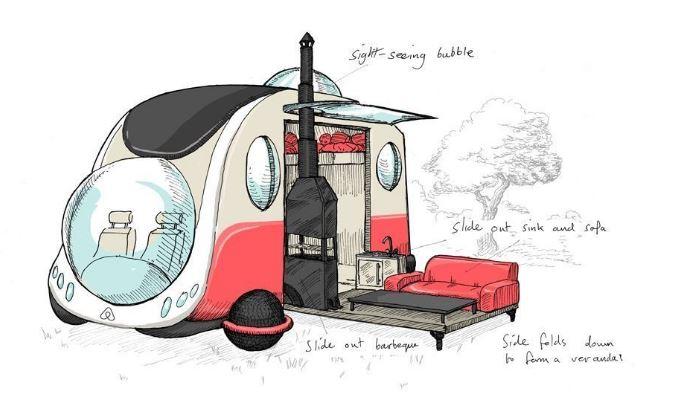 Авто Airbnb