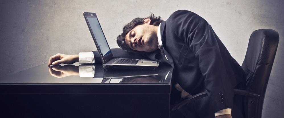 Ты должен спать не менее 7 часов в сутки