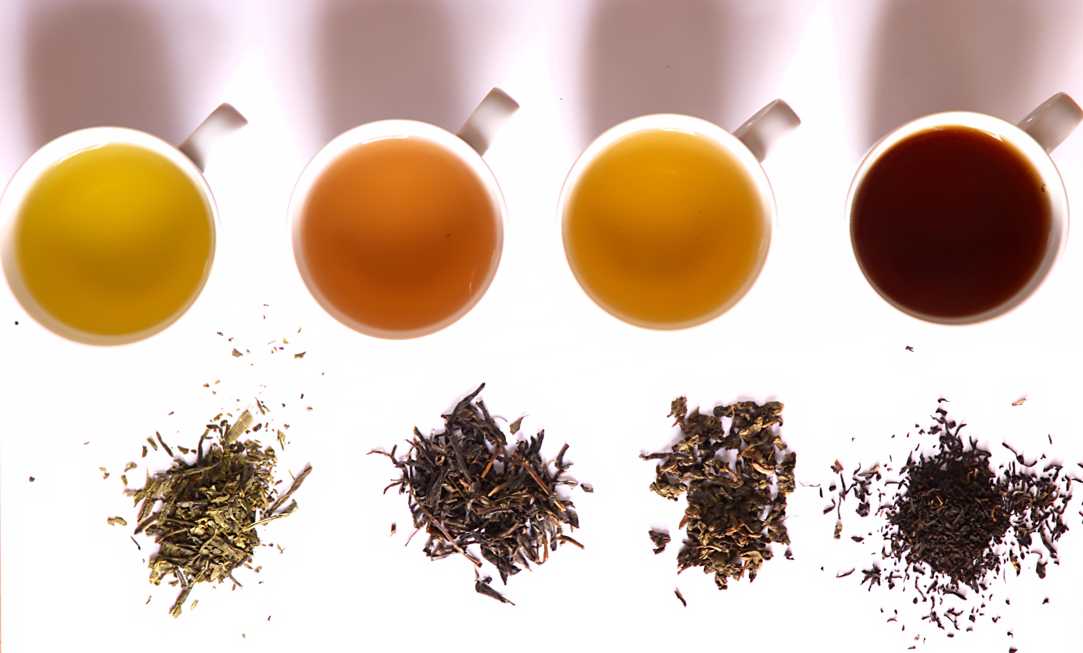 А каким чаем ты укрепляешь свое здоровье?