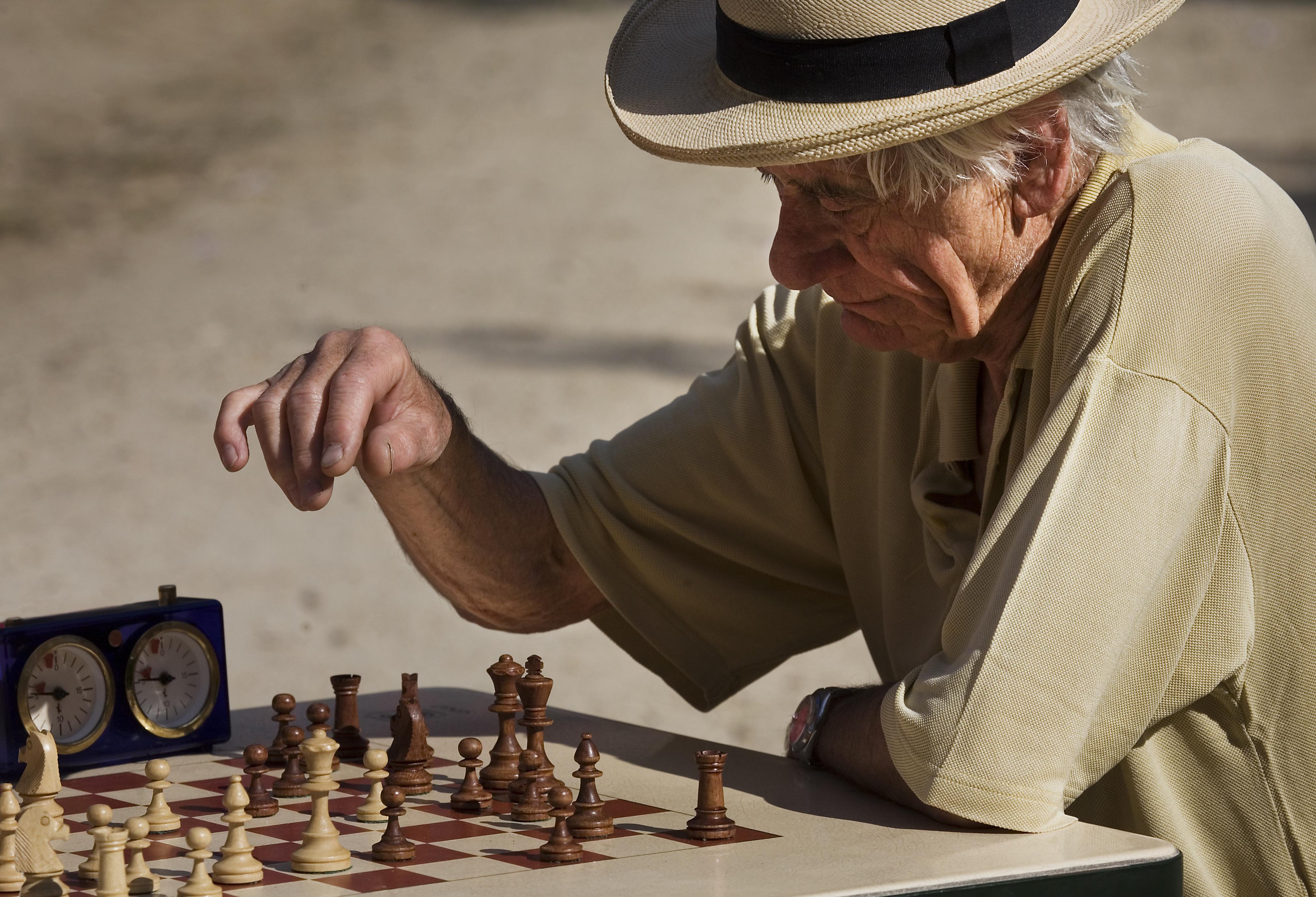 Не давай мозгам расслабляться интеллектуальными играми