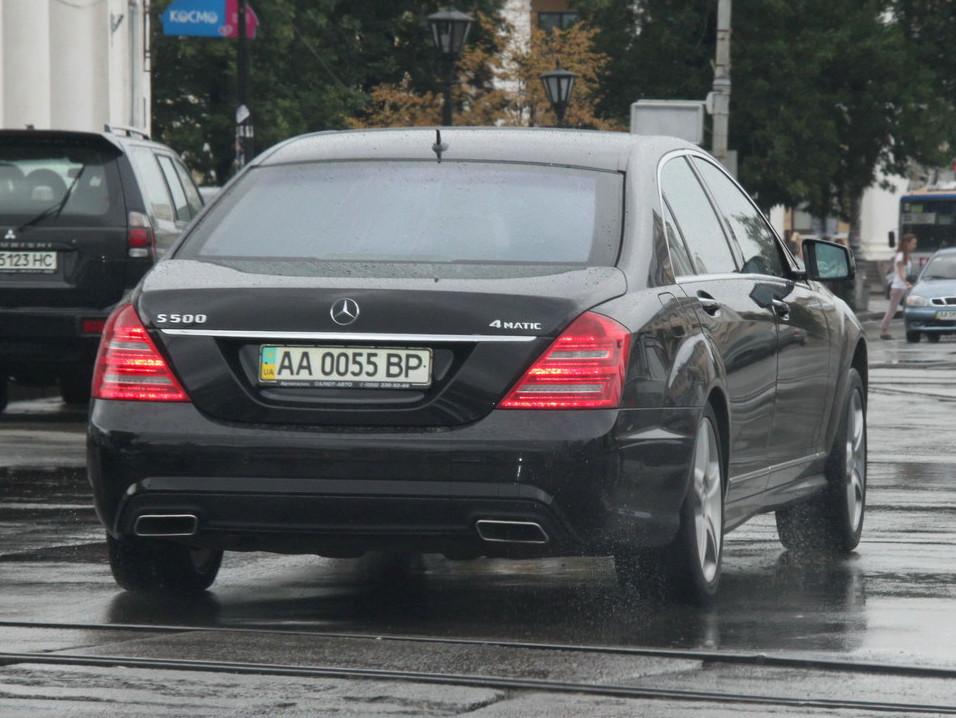 Новые номера появятся уже в декабре ...: auto.bigmir.net/autonews/law/1545272-V-Ukraine-pojavjatsja-novye...