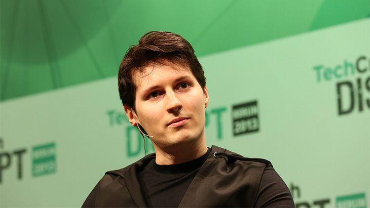 За Павла Дурова заступились акционеры