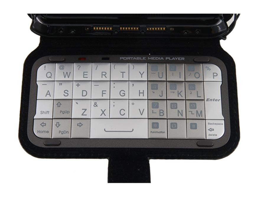 QWERTY-клавиатуру