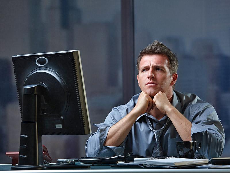 Почему мы работаем 8 часов в день