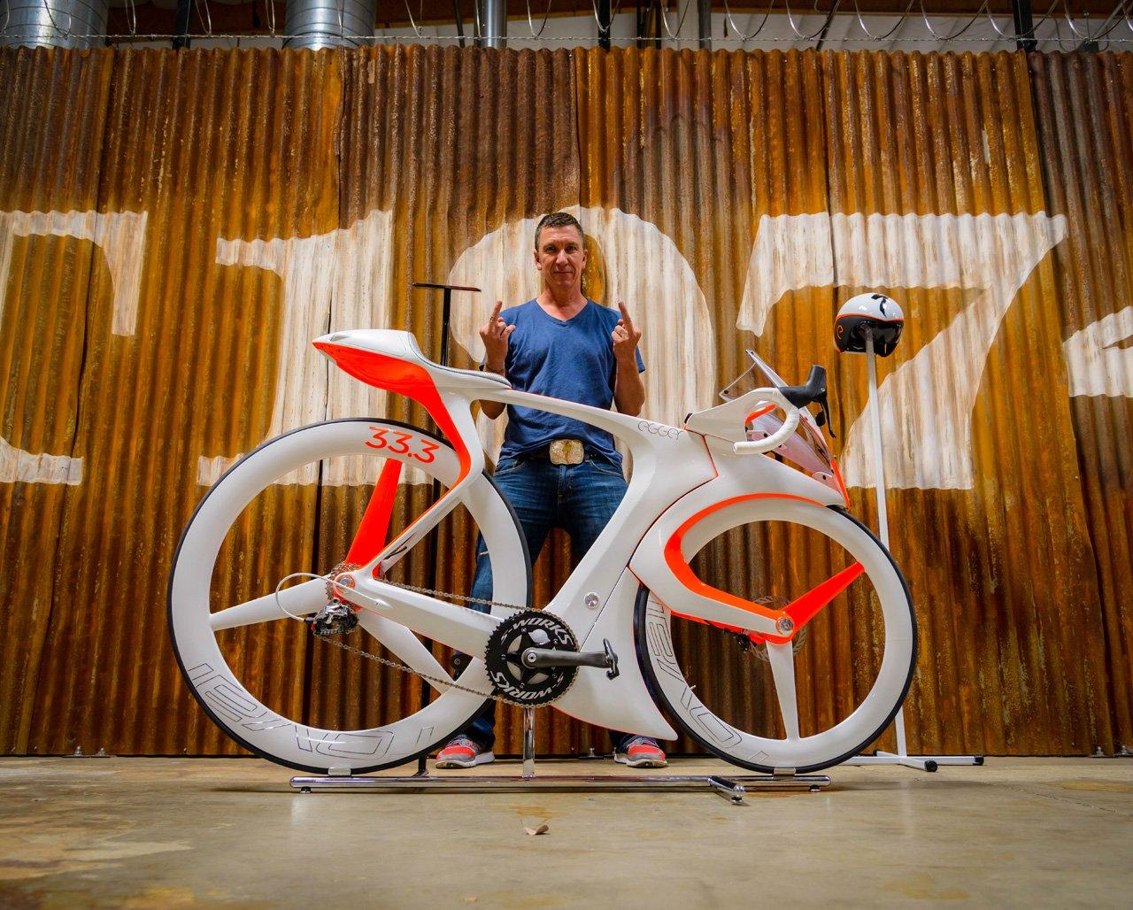 «fUCI» — скандальная революция в мире велосипедов