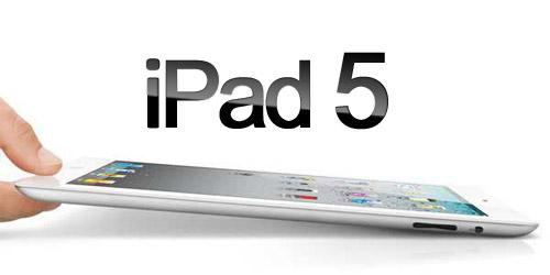 В Apple еще не решили, каким будет дизайн нового iPad