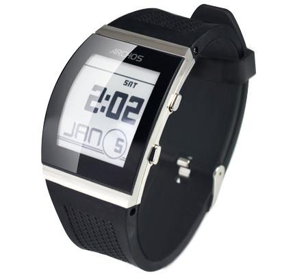 Смарт-часы от Archos будут самыми дешевыми на рынке