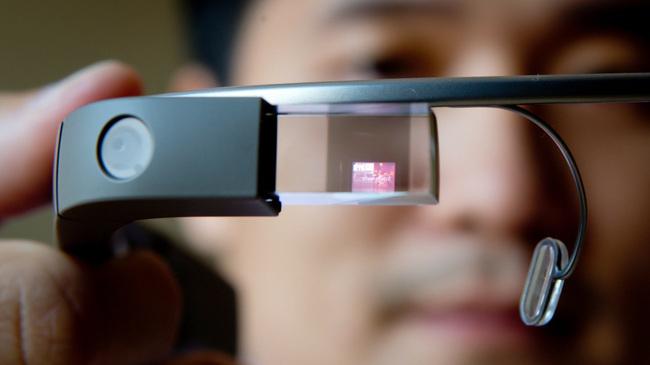 Google Glass не предназначены для чтения больших объемов текста