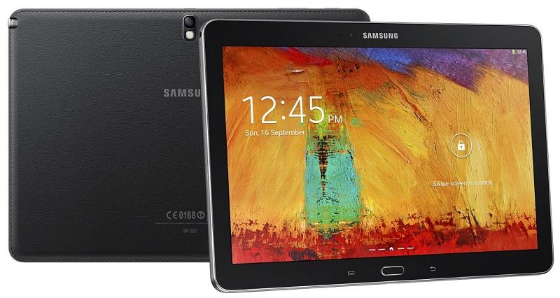 12 июня Samsung покажет новые планшеты