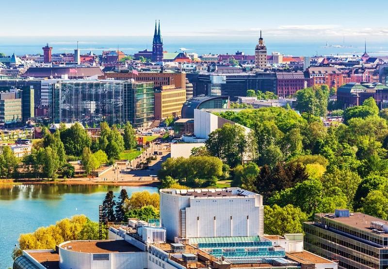 Правительство Финляндии инвестирует в здравоохранение и образование населения