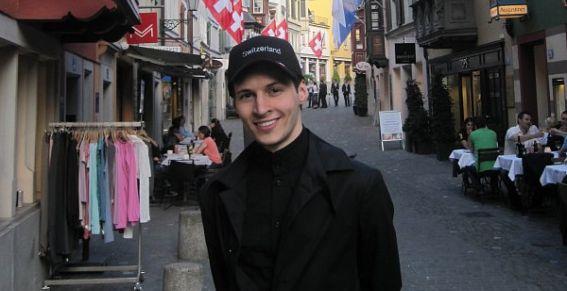 Павел Дуров выступил против ФСБ