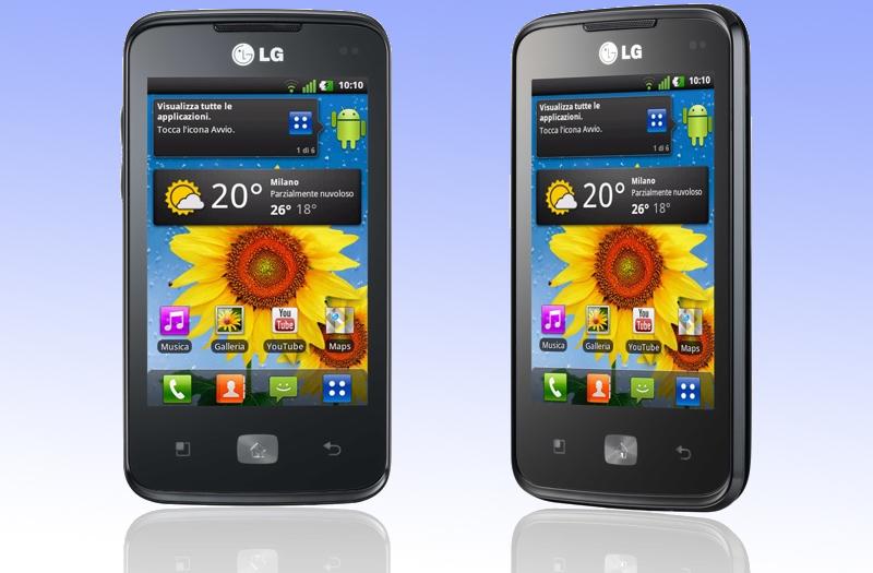 Новый смартфон LG выйдет в октябре