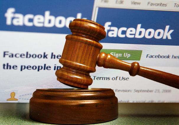 На соцсеть подали в суд за сканирование личных сообщений