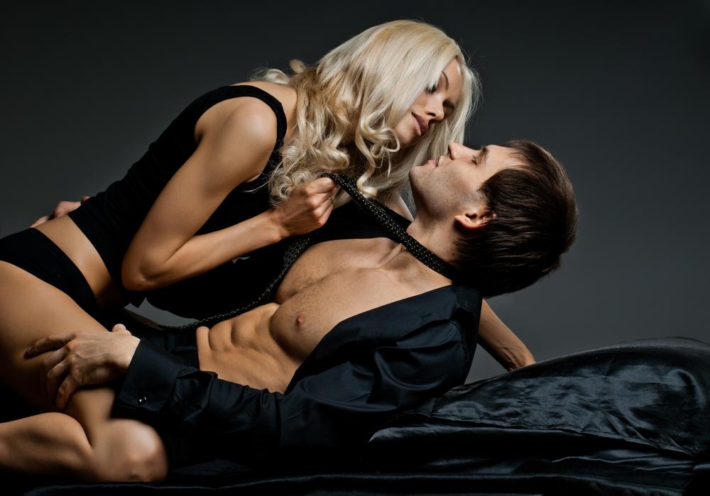 Научно и практически доказано, что секс со смазкой гораздо приятнее