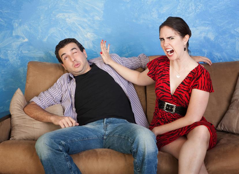 С женщиной-КМС мериться силой лучше не стоит