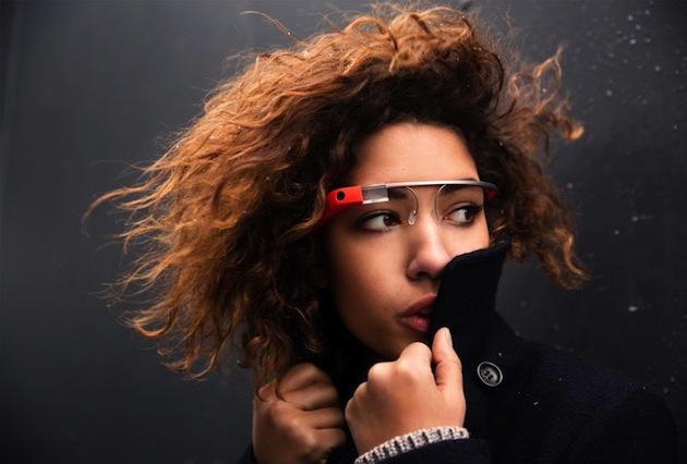Главные недостатки Google Glass
