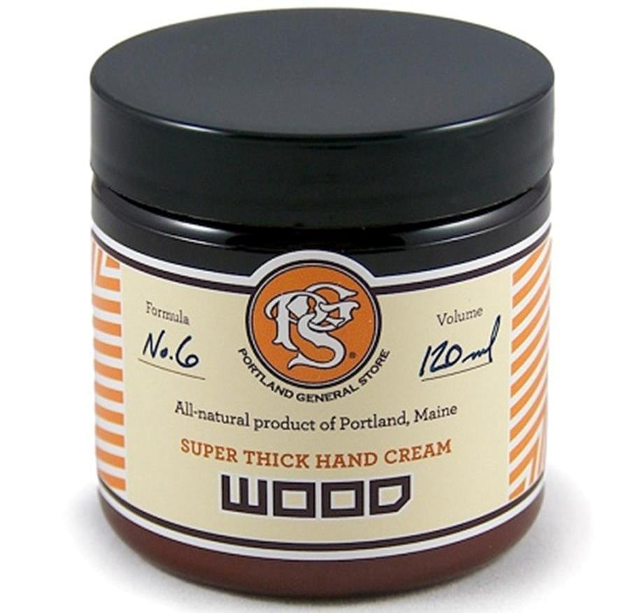 Portland General Store's Wood Super Thick - 250 гривен