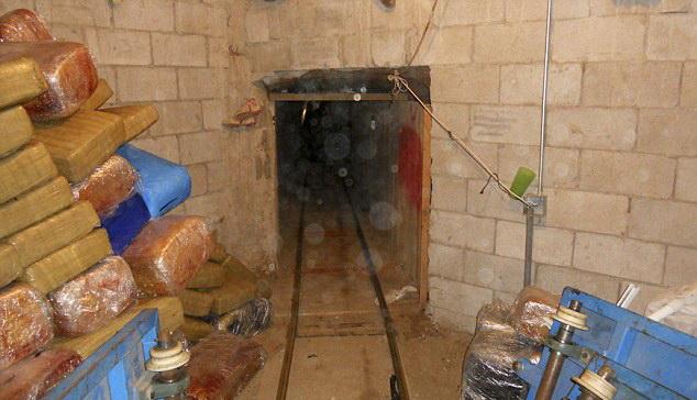 Путь наркоты: туннель из Мексики в США ...: mport.ua/toys/1513384-Put--narkoty--tunnel--iz-Meksiki-v-SShA