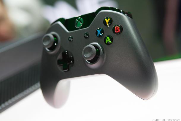 Владельцы Xbox One получат сразу два обновления