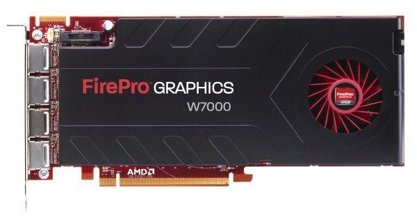 FirePro W7000